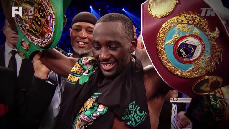 Terence Crawford vs. John Molina Jr. & Julio Cesar Chavez Jr. vs. Dominik Britsch Preview