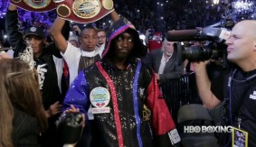 Terence Crawford's Greatest Hits – HBO Boxing: Crawford vs. Molina Jr.