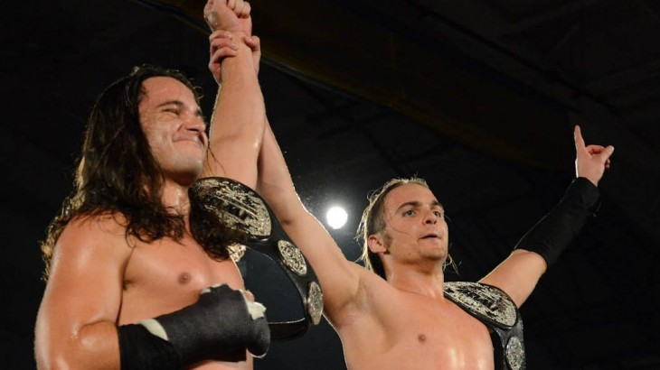 Dec. 5 News Update: The Young Bucks Re-Sign with ROH