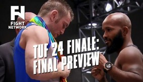 TUF 24 Finale Final Preview: Johnson-Elliott, Benavidez-Cejudo, Ellenberger-Masvidal