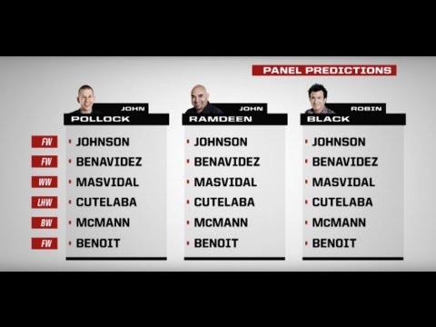 TUF 24 Finale: Gabe's Best Bets & Predictions from John Pollock, John Ramdeen & Robin Black