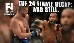 TUF 24 Finale Recap: Demetrious Johnson Shows Why He's The Best Flyweight in the World
