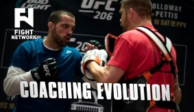 UFC 206: Coaching Evolution from Duane Ludwig, Duke Roufus and More