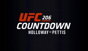 UFC 206 Countdown: Max Holloway vs. Anthony Pettis