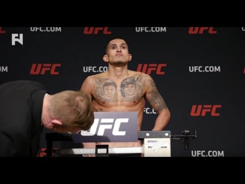 UFC 206: Early Weigh-ins Highlights