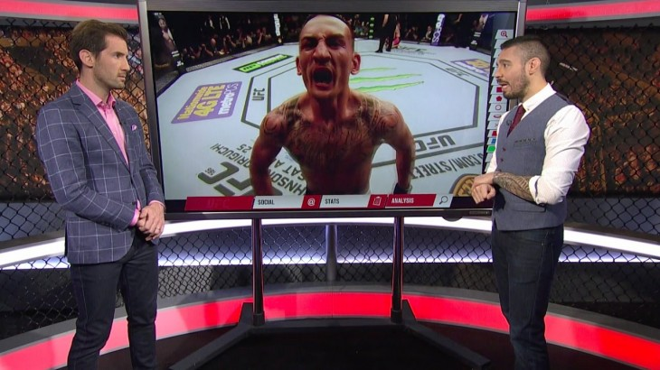 UFC 206: Max Holloway vs. Anthony Pettis Preview with Dan Hardy & John Gooden