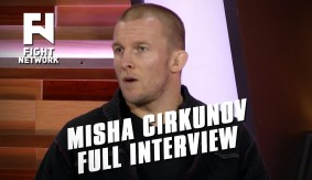 UFC 206: Misha Cirkunov In-Studio – Full Interview