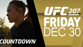 UFC 207 Countdown: Amanda Nunes vs. Ronda Rousey