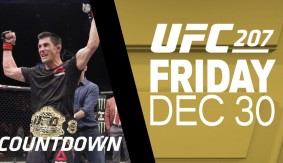 UFC 207 Countdown: Dominick Cruz vs. Cody Garbrandt