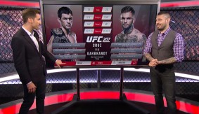 UFC 207: Dominick Cruz vs. Cody Garbrandt Preview with Dan Hardy and John Gooden