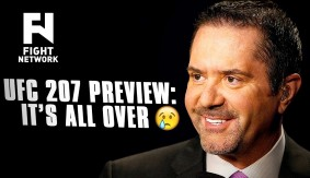 UFC 207: Mike Goldberg's Final Show – Who's Replacing Him?