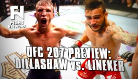 UFC 207: T.J. Dillashaw vs. John Lineker Preview