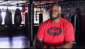 UFC Fight Night Albany LIVE on Fight Network: Derrick Lewis' Two Different Lives