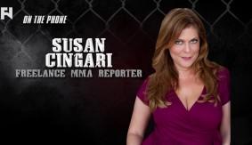 UFC Fight Night Sacramento Recap with Susan Cingari | MMA Meltdown