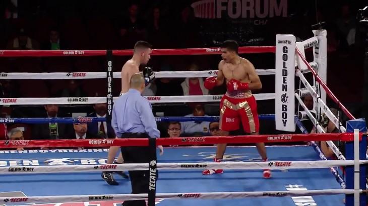 Video Replay – HBO Boxing: Hopkins vs. Smith Jr. Undercard