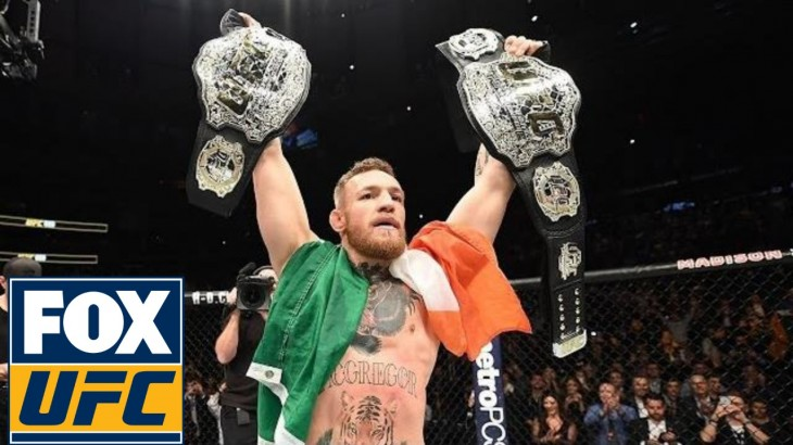 Who is Pound-For-Pound the Best Fighter? – Conor McGregor or Demetrious Johnson