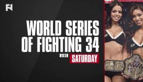 WSOF 34: Gaethje vs. Firmino – Watch LIVE Sat., Dec. 31, 2016 on FN Canada & FN International