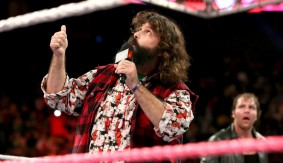 Dec. 28 News Update: Mick Foley Explains WWE Deal, Hip Surgery Delay