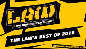 Jan. 1 Edition of The LAW – The Best of 2016