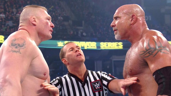Jan. 16 News Update: Brock Lesnar Returns on Raw, Coverage of Snuka's Passing