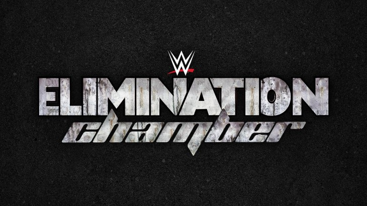 Smackdown Title Match Headlines Elimination Chamber
