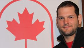 Alexandre Émond: New Coach at the National Judo Training Centre
