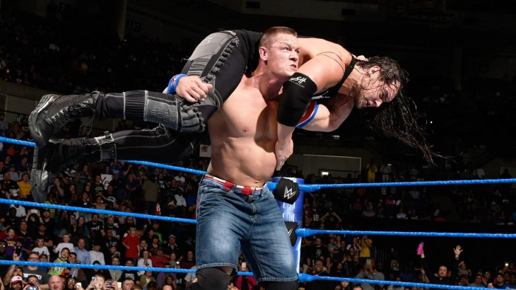 Jan. 11 News Update: Raw Tops Smackdown in Television Viewers