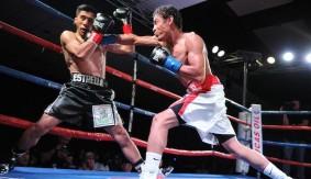 Shinsuke Yamanaka vs. Carlos Carlson Set For WBC Bantamweight Title on March 2 in Tokyo