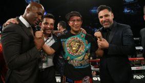 Francisco Vargas: Fight Spotlight – HBO Boxing After Dark: Vargas vs. Berchelt