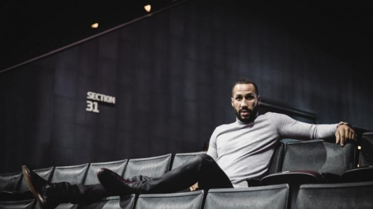 10 Interesting Things About IBF Super Middleweight Champion James DeGale
