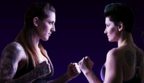 Megan Anderson vs. Charmaine Tweet Promoted to Interim Invicta FC Featherweight Title Bout