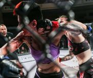 Invicta FC 21 Results & Video Highlights – Anderson Claims Interim FW Title, Tap Outs & Tech. Sub in Montenegro-Haga Decision