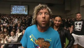 Jan. 6 News Update: Kenny Omega Taking Time Off from Japan