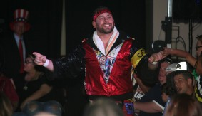Colt Cabana on WRD 3, Return to ROH and Latest on Lawsuit
