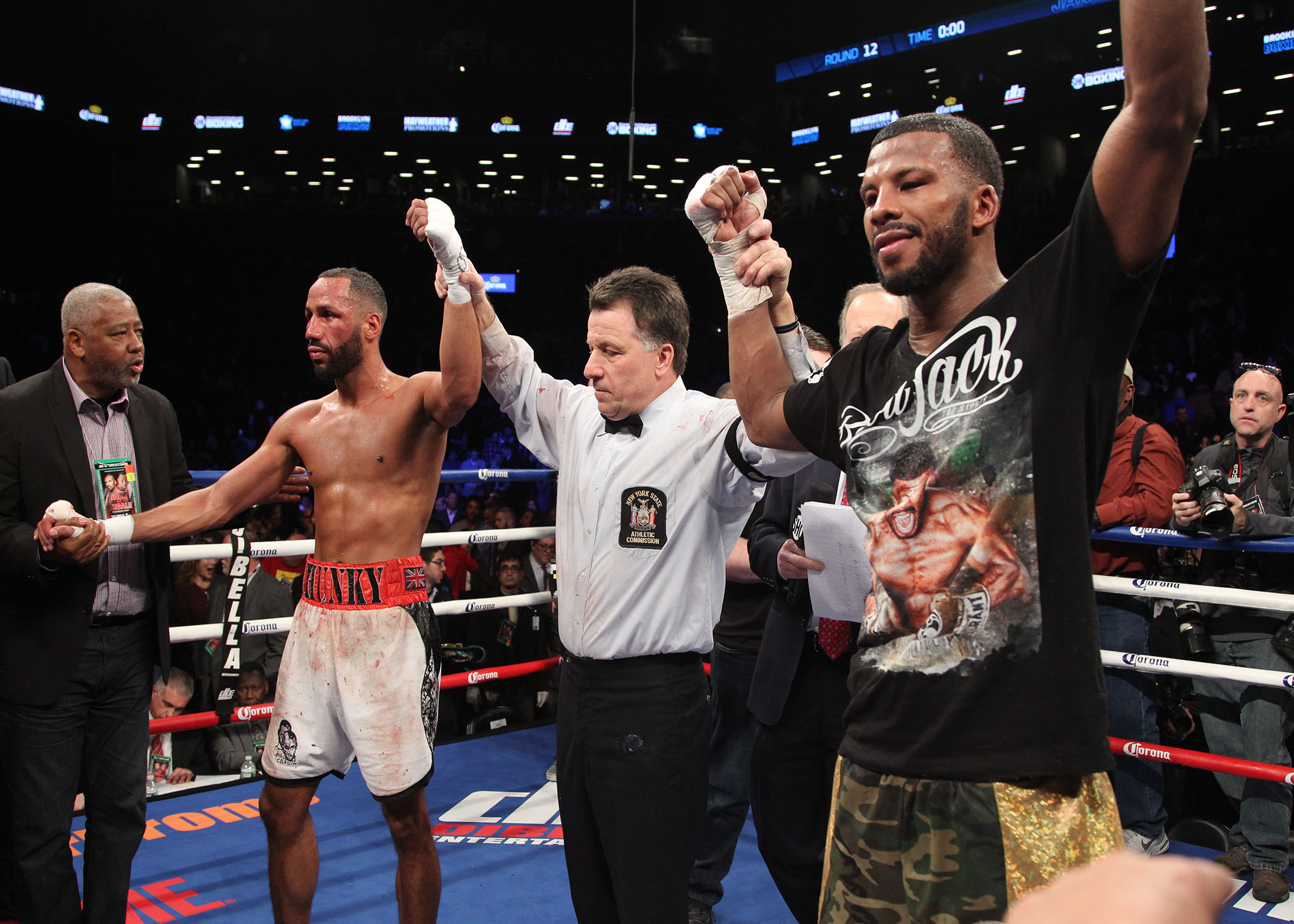 Boxing_ShowtimeBoxing_JamesDeGale_BadouJack_2017_011417