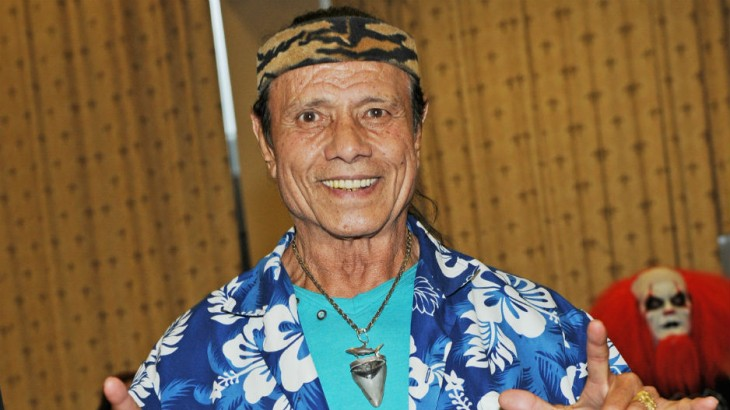 Jimmy Snuka Passes Away at 73