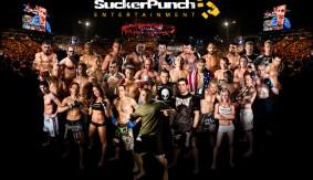 Alliance MMA Acquires Management Company Suckerpunch Entertainment