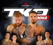 TKO 37 Results: Strahinja Gavrilovic Disqualified for Continuing to Strike Jo Vallee After Finish
