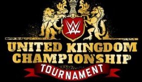 WWE U.K Tournament – Day 1 Report