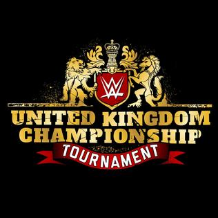 WWE U.K. Tournament – Day 2 Report