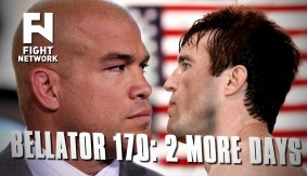 Bellator 170: Tito Ortiz vs. Chael Sonnen – Playing the Media Game
