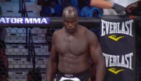 Bellator 172: Cheick Kongo vs. James Thompson Preview
