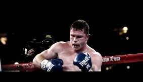Best of 2016 from Golden Boy Boxing