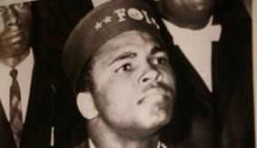 Boxing in 2016 Recap: R.I.P. Muhammad Ali – 1942 -2016