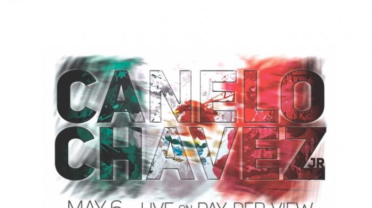 Canelo Alvarez vs. Julio Cesar Chavez Jr. Set For HBO PPV on May 6 in Las Vegas