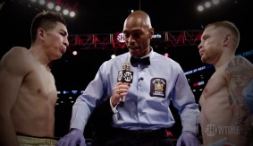 Carl Frampton vs. Leo Santa Cruz 2 – Fight Network Preview
