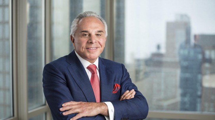 Former Willis Group CEO Joe Plumeri Named Chairman on Board of Directors for Combate Americas