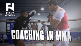 Coaching in MMA: Dissolution of Blackzilians, Lag Measures & More
