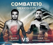 Combate Americas 10 – Watch LIVE Thurs. at 10 p.m. ET in Canada on FN Canada & International