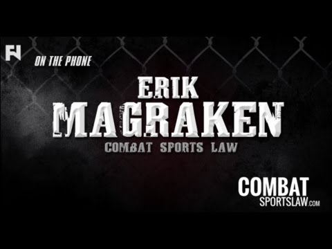 Erik Magraken on Mark Hunt's UFC Lawsuit, Boxing Licenses | MMA Meltdown
